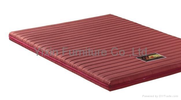 Foam Mattress Topper 1