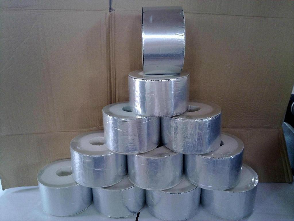 self adhesive bitumen Waterproof membrane  2