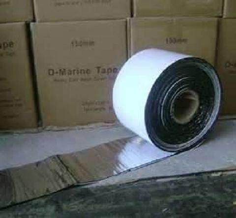 self adhesive bitumen Waterproof membrane  3