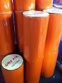 self adhesive bitumen Waterproof membrane  4