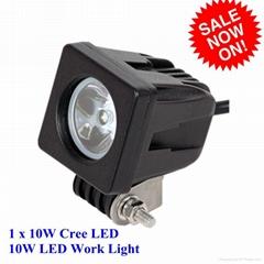 10w 15w 18w 24w 27w led worklight