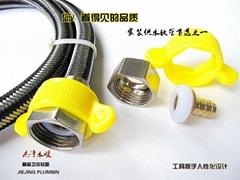 不鏽鋼絲編織軟管