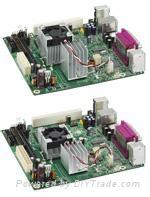 Intel Desktop Board D945GCLF2/D945GCLF2D with integrated Intel Atom Processor