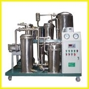 waste cooking oil refinery