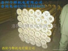 耐腐蚀抗老化无毒衬塑钢管 耐腐蚀衬塑管 排水系统衬塑管