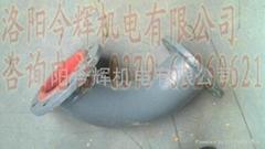 耐腐耐磨衬胶管件