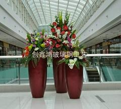 商場開業花盆