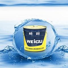 Weigu 929 One Component Polyrethane Waterproof Coating