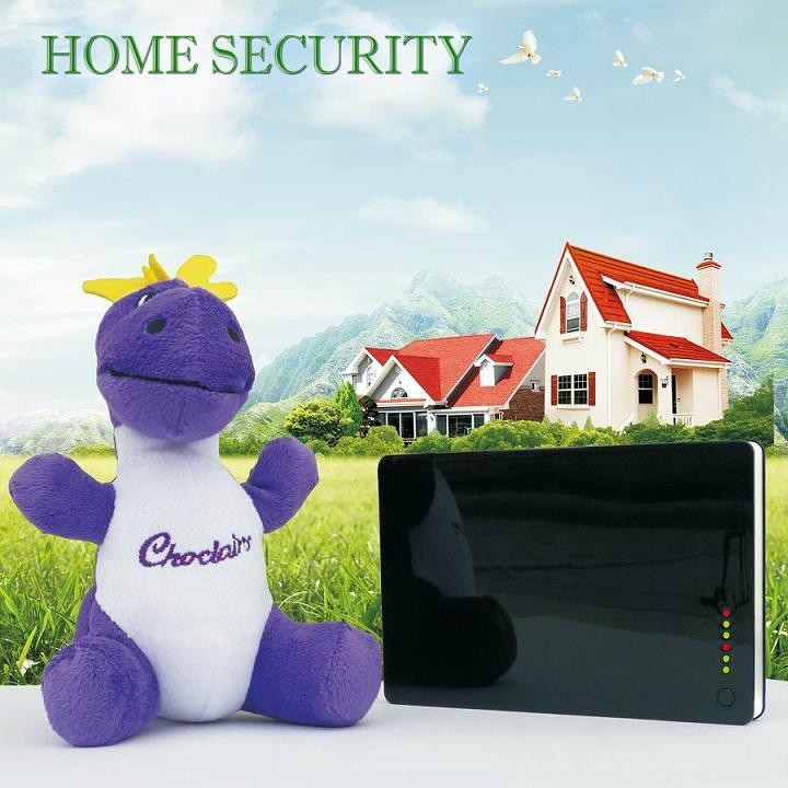 Home automation alarm system with IOS & Android app (PH-G1) 1