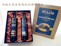 帕格莊園橄欖油西班牙進口橄欖油