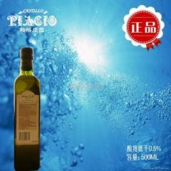 中秋送禮佳品帕格莊園橄欖油