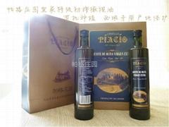 帕格莊園橄欖油西班牙進口