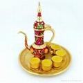 2013新款創意家居擺設禮品阿拉丁神燈 1