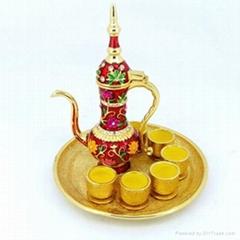 2013新款創意家居擺設禮品阿拉丁神燈