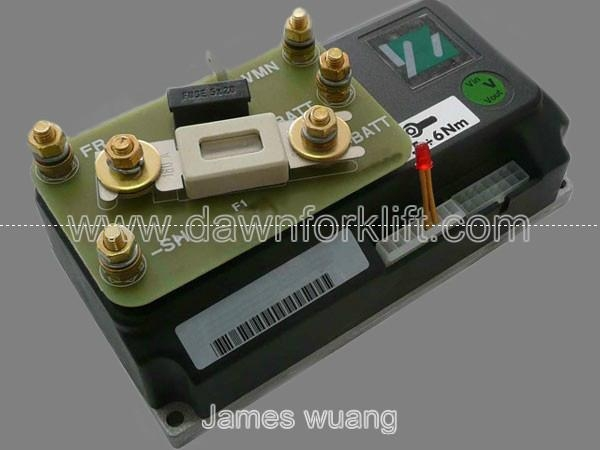 Zapi h0 h1dn h2b sem3 motor controller for eelectric for Industrial dc motor controller