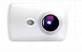 1080P Waterproof Action mini biking camera 3