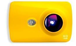 1080P Waterproof Action mini biking camera 4