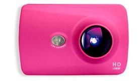1080P Waterproof Action mini biking camera 5