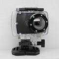 Pro Waterproof Sports HD 1080P camorder