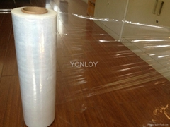 High Stretching Quality PE Stretch Wrapping Film