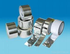 Heat-Resistant Aluminum Foil Tape for