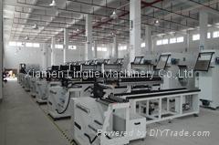 Xiamen Lingtie Machinery Co., Ltd.