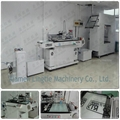 LT-350 Automatic one color silk screen