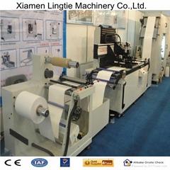IMD IML roll to roll screen printing