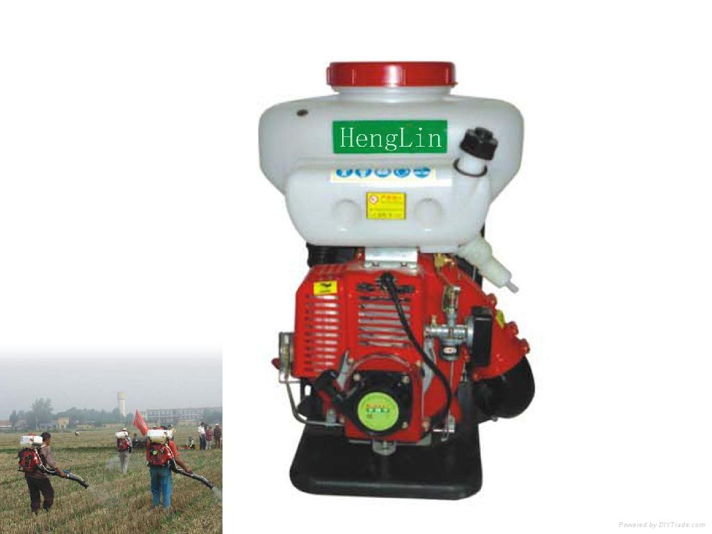 其他园林机械 1