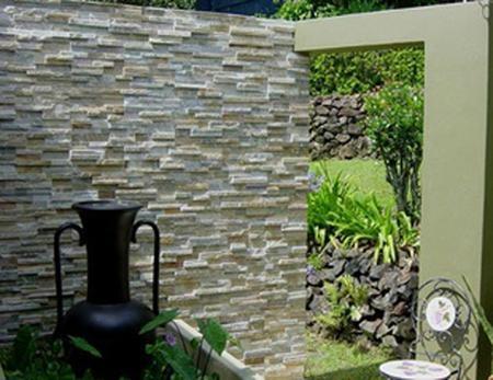 Cultured Stone--Watering Line 4
