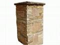 Cement Cultured Stone 3