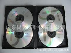 Printable CDR