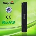 2013新款強光手電筒SupF