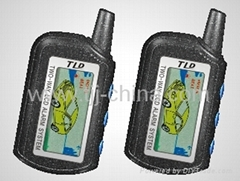 Car alarm system (two way)TLD-C010