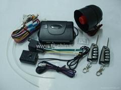 Car alarm system (one way)TLD-C089