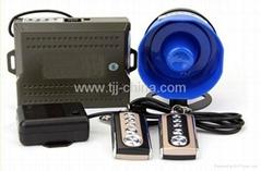 Car alarm system (one way)TLD-C062