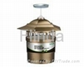 Hanging Outdoor UV LED mosquito lamp 1