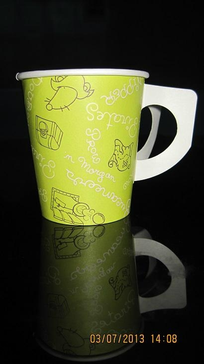 paper coffee cup disposable paper cup hot paper cup ice cream paper cup 3
