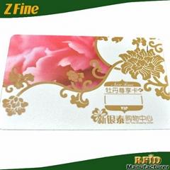 F08 rfid smart card