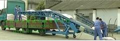 集装箱装车输送机