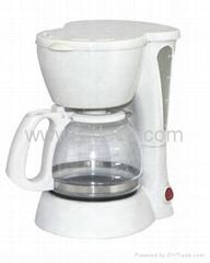 4 cups Drip Coffee Maker