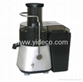 Juicer with CE/GS 1