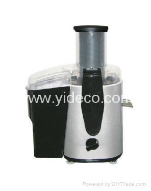 Juice Extractor with big residue jar 1