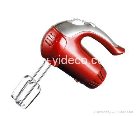 Hand Mixer with CE/GS/CETL 2
