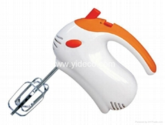 5 speeds Hand Mixer
