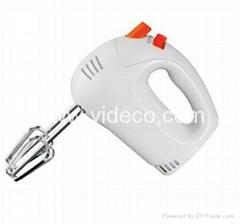 150W Hand Mixer
