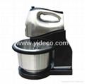 Digital 10 speeds Stand Mixer