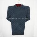 男士针织衫 3