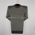 男士针织衫 1