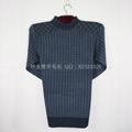男士针织衫 2